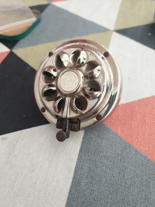 Antiguo diafragma para gramofono