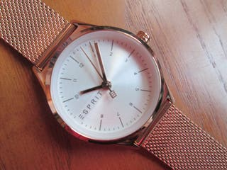 Reloj mujer Esprit con correa acero inoxidable