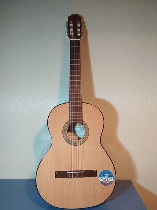 Guitarra Clásica Marce.
