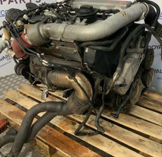Swap completo 1.8t 225cv bam amk a Mazda RX8