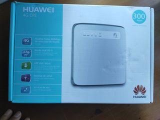 Router Huawei E5186 Precintado