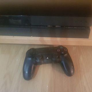 PS4 de 500 Gb