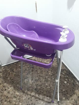 Bañera para bebé Bebejou