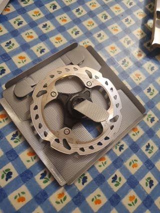 disco de freno shimano 140mm