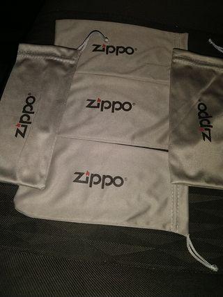Funda original Zippo ( 5 unidades)