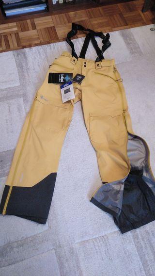 pantalón montaña/skimo