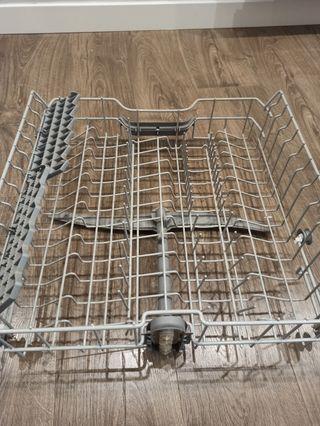 bandeja superior lavavajillas bosch