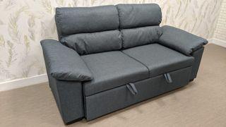 **Nuevo Sofa Cama de 2 Plazas**
