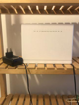 Router ZTE