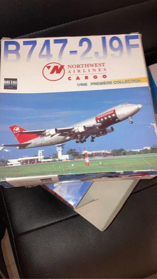 Pack aviones