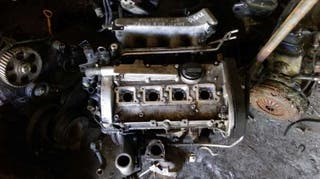 FREUX3464 Motor Golf Iv 2.0 T Turbo De Audi A3 Agu