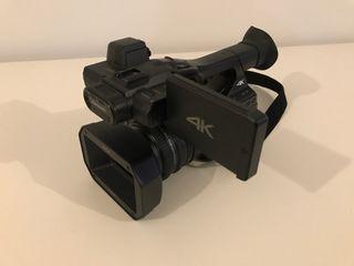 Videocámara Panasonic HC-X 1000 UHD 4K