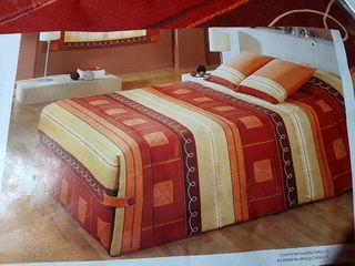 Edredon manta cama 105 cm