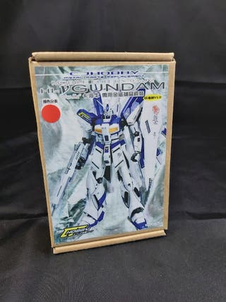 Gundam kit de detallado