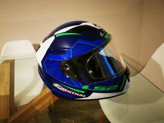 casco integral Ls2