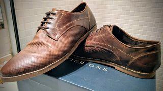Zapatos PIEL PIER ONE