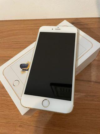 IPHONE 6s Plus,Gold,32 GB