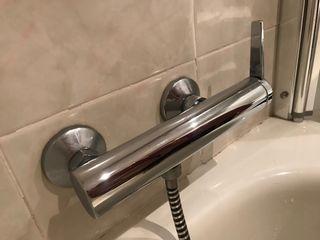 Grifo ducha monomando moderno