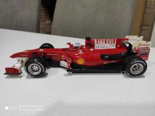 Maqueta Formula 1