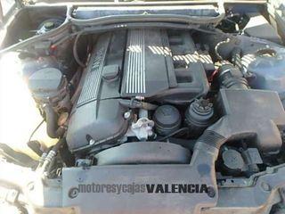 ABC1857 Motor Bmw 3 E46 E39 2.8