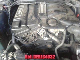 DEBLC4032 Motor Bmw E46 318 320 N46b20
