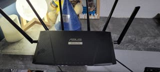 ROUTER GAMMING ASUS RT-AC3200