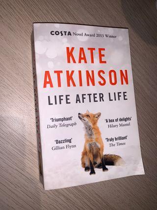 Kate Atkinson Life After Life
