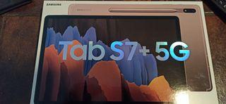 Samsung s7 plus 5G 256gb