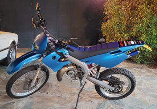 Derbi Senda Xtreme 50cc
