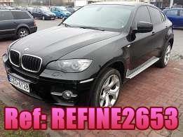 REFINE2653 Motor 3.0 D De Bmw X6 E71