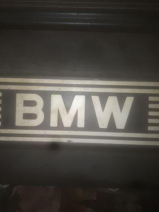 Motor BMW 525