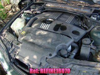 REFINE16070 Motor Bmw E46 E39 320d 520d