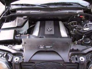 VcMr22302 Motor Bmw X5 4.4i M62 B.u