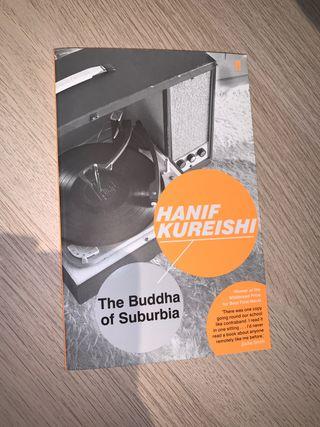 The Buddha of Suburbia Hanif Kureishi