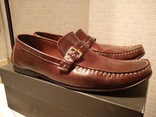 Zapatos PIEL ZARA