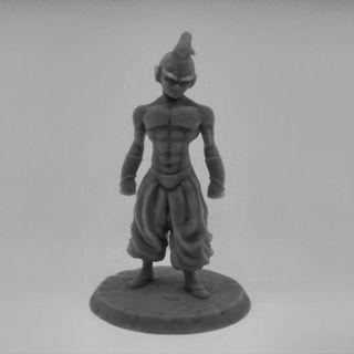 Figuras Dragón Ball en resina