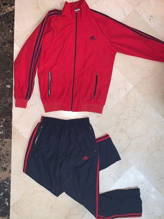 Chandal Hombre Adidas talla xl