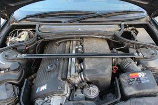 PION5162 Motor S54b32 Bmw 3 E46