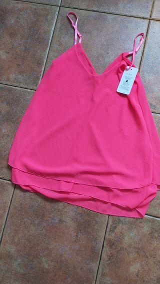 blusa nueva talla única