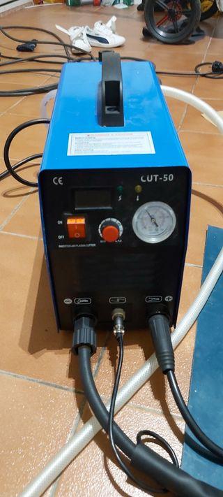 cortador plasma