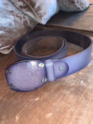 Cinturón Armani original