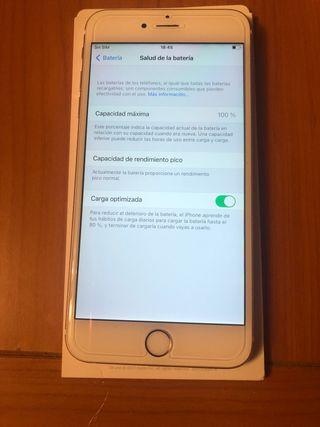 iPhone 6s Plus 64GB rosa