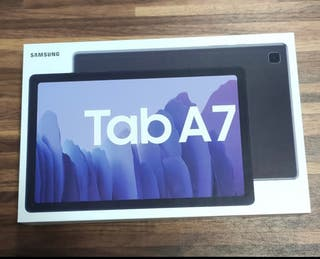 Samsun galaxy tab a7