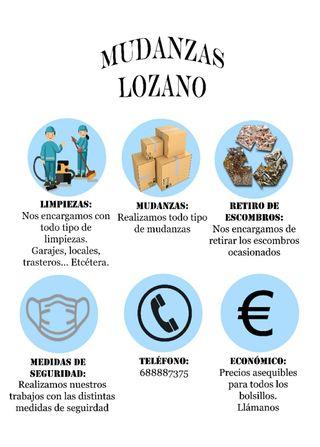 Mudanzas Lozano