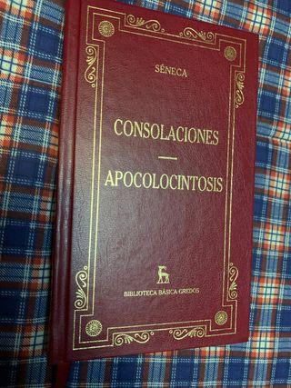 Libros de autores clásicos