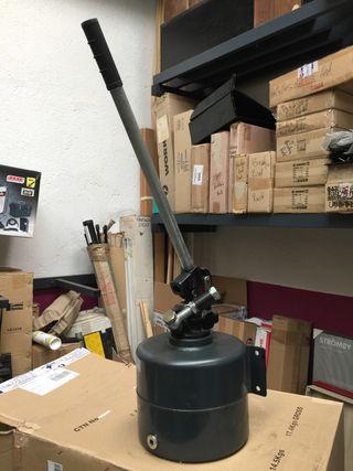 Bomba Hidraulica manual