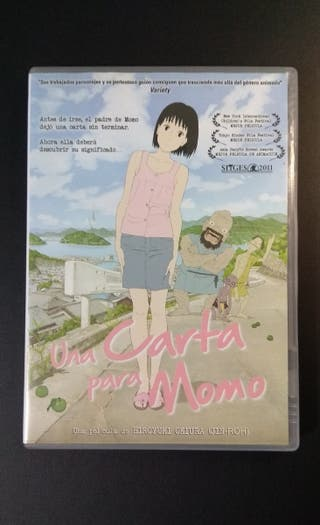 Película anime