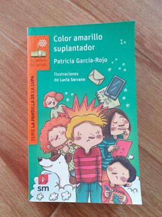 Libro Juvenil / Infantil