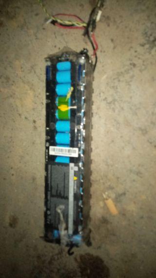 batería y motor xiaomi40euro