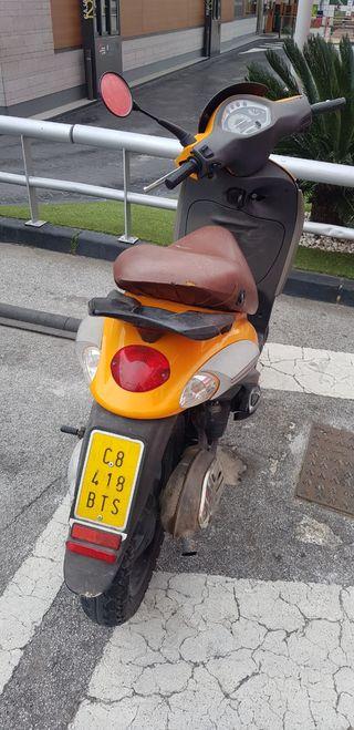 moto 49Cc